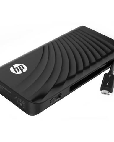 SSD externý HP Portable P800 256GB čierny