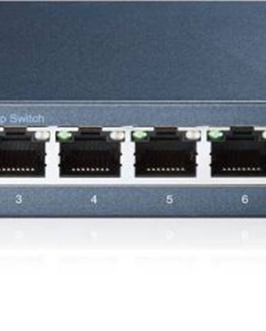 Switch TP-Link TL-SG108  8 port, Gigabit