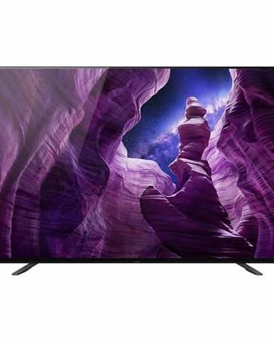 Televízor Sony KD-65A8B čierna