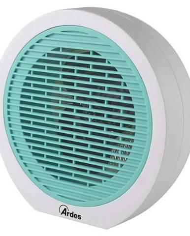 Teplovzdušný ventilátor Ardes 4F04 modr