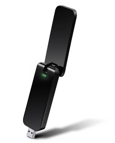 WiFi adaptér TP-Link Archer T4U AC1300 čierny