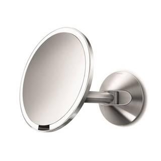 Zrkadlo kozmetické Simplehuman Sensor ST3003