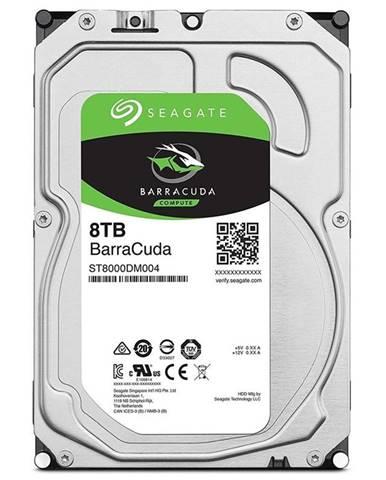 """Pevný disk 3,5"""" Seagate Barracuda 8TB"""