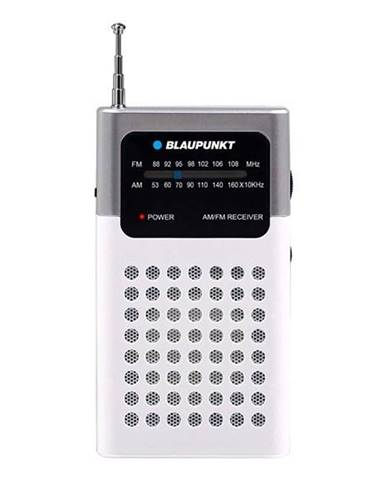 Rádioprijímač Blaupunkt Pr4wh biely