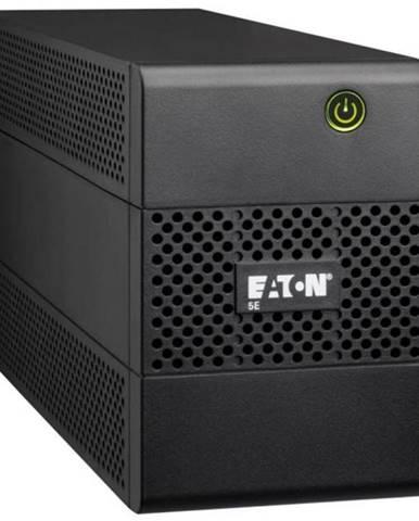 Záložný zdroj Eaton 5E 650i čierna