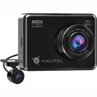 Autokamera Navitel R700 Dual čierna