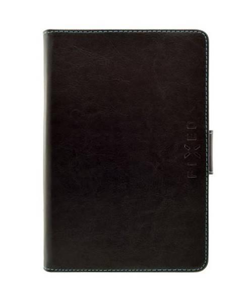 "FIXED Púzdro na tablet flipové Fixed Novel na tablety 7-8"" čierne"
