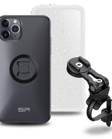 Držiak na mobil SP Connect Bike Bundle II na Apple iPhone 11 Pro