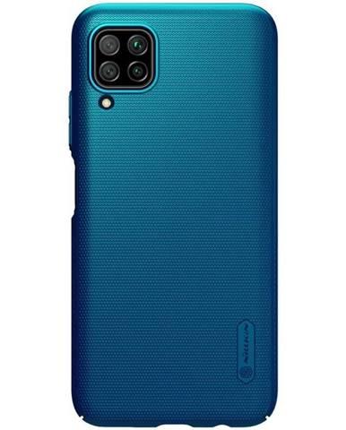 Kryt na mobil Nillkin Super Frosted na Huawei P40 Lite modr