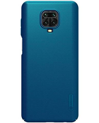 Kryt na mobil Nillkin Super Frosted na Xiaomi Redmi Note 9
