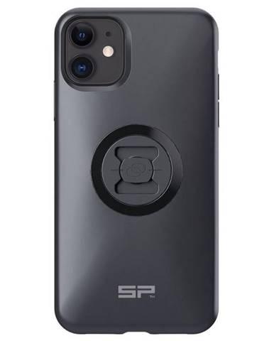 Kryt na mobil SP Connect na Apple iPhone XR/11 čierny