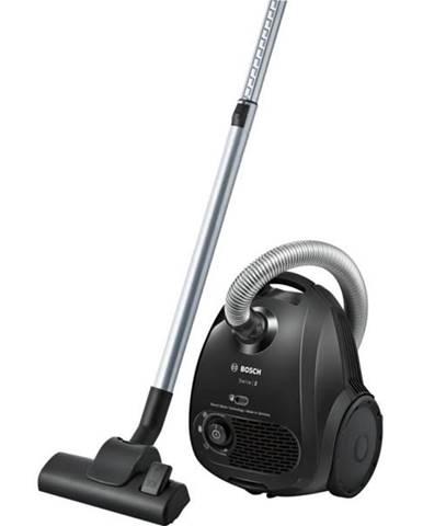 Podlahový vysávač Bosch Bgb2x111 čierny