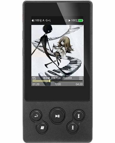 Prenosný digitálný prehrávač xDuoo X3 II čierny