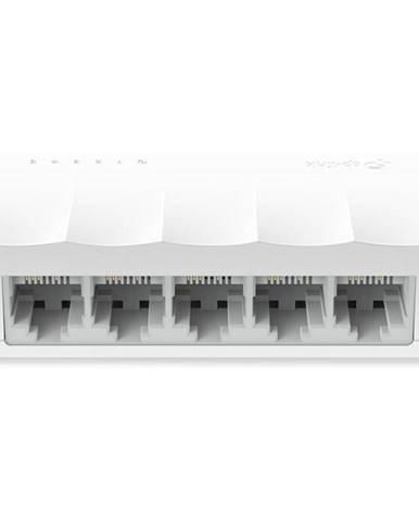 Switch TP-Link LS1005 biely