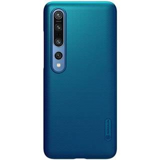 Kryt na mobil Nillkin Super Frosted na Xiaomi Mi 10/10 Pro modr