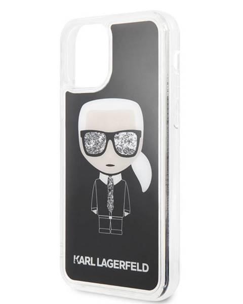 Karl Lagerfeld Kryt na mobil Karl Lagerfeld Iconic na Apple iPhone 11 Pro Max