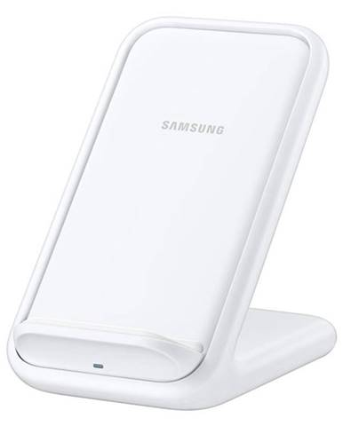 Bezdrôtová nabíjačka Samsung EP-N5200, 20W biela