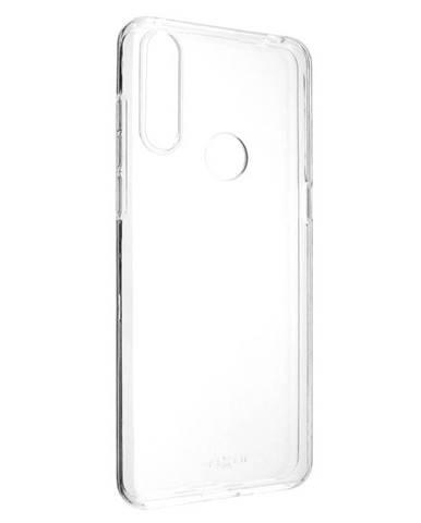 Kryt na mobil Fixed na Alcatel 3X 2019 priehľadný