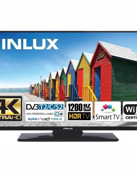Finlux Televízor Finlux 50FUD7060 čierna