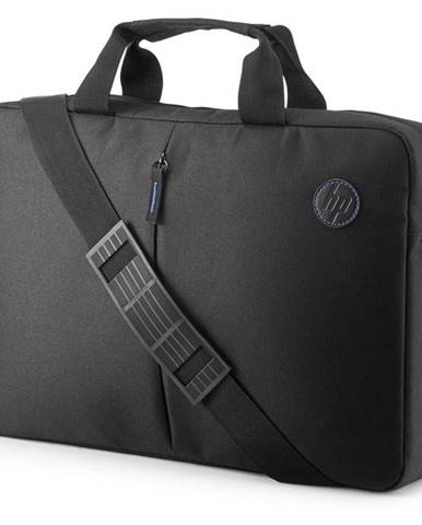 "Brašna na notebook HP Value Black Toppro 15.6"" čierna"