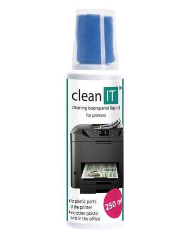 Čistiaca sada Clean IT roztok na plasty Extreme s utěrkou, 250ml