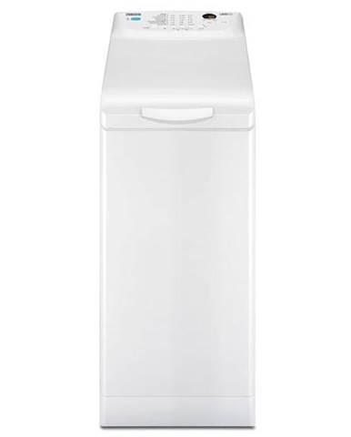 Práčka Zanussi Zwq71235si biela