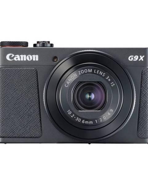 Canon Digitálny fotoaparát Canon PowerShot G9 X Mark II čierny