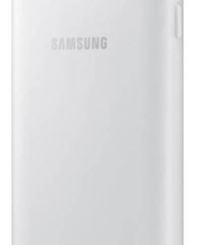 Kryt na mobil Samsung Dual Layer Cover na J7 2017 biely