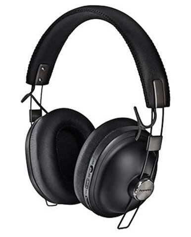 Slúchadlá Panasonic RP-Htx90ne-K čierna