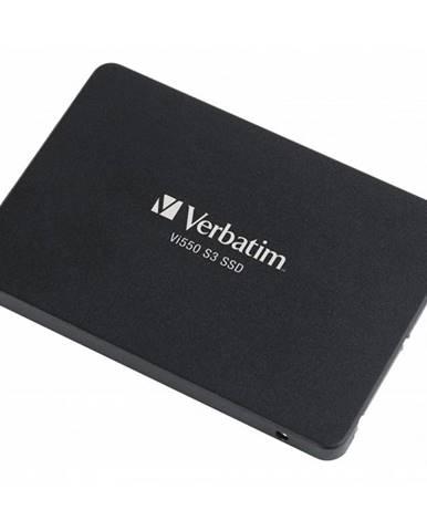 SSD Verbatim Vi550 S3 512GB, Sata III