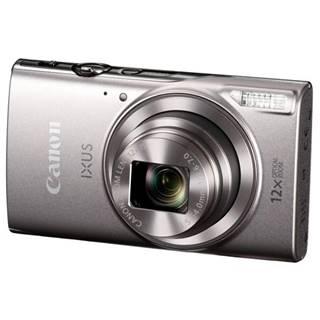 Digitálny fotoaparát Canon Ixus 285 HS strieborn