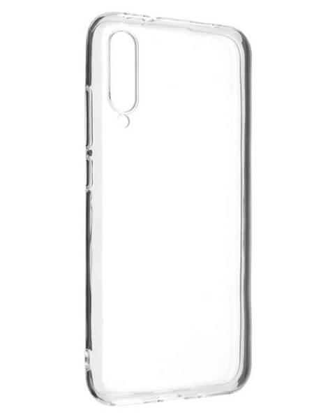 FIXED Kryt na mobil Fixed Skin na Xiaomi Mi A3 priehľadný