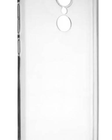 Kryt na mobil Fixed na Xiaomi Redmi 5 Global priehľadný