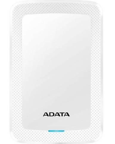 Externý pevný disk Adata HV300 1TB biely