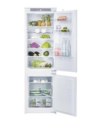 Kombinácia chladničky s mrazničkou Mora VC 1821 biele