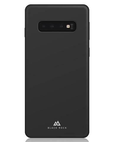 Kryt na mobil Black Rock Fitness Case na Samsung Galaxy S10 čierny