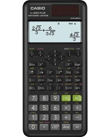 Kalkulačka Casio FX 85ES Plus 2E čierna
