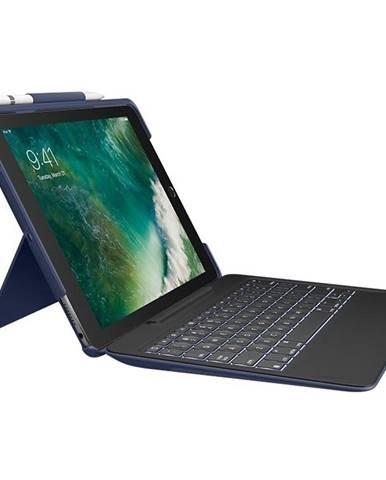 Púzdro na tablet Logitech Slim Combo na Apple iPad Pro 10,5, UK