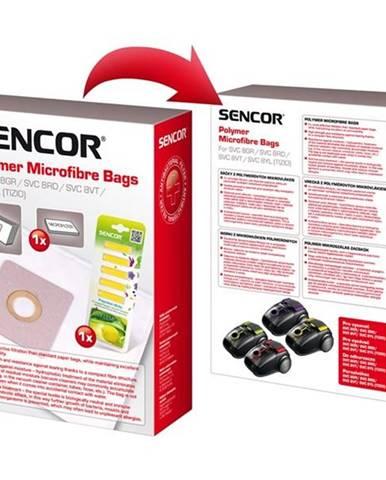 Sáčky pre vysávače Sencor SVC 8 + Lemon