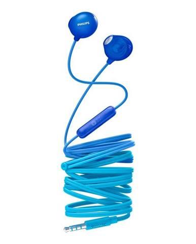 Slúchadlá Philips SHE2305 modrá