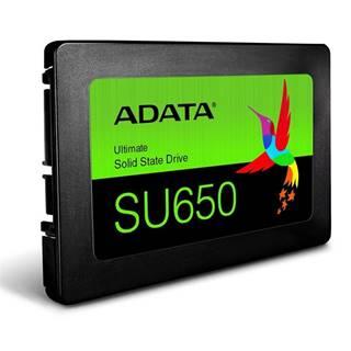 SSD Adata SU650 480GB