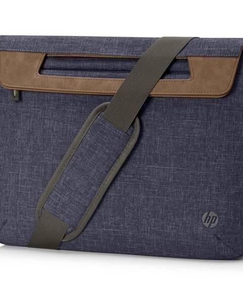 "HP Brašna na notebook HP Pavilion Renew Briefcase 14"" modrá"
