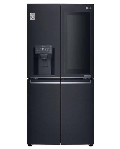 Americká chladnička LG Gmx844mckv