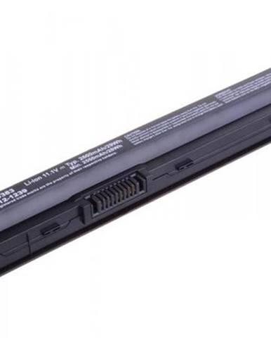 Batéria Avacom pro Dell Latitude E6220/E6330  Li-Ion 11,1V 2600mAh