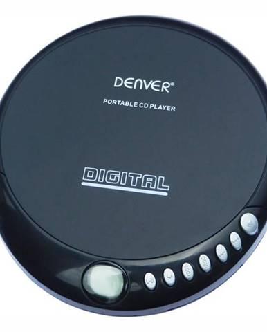 Discman Denver DM-24 čierny