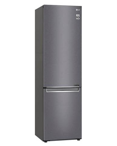 Kombinácia chladničky s mrazničkou LG Gbp62dsnfn