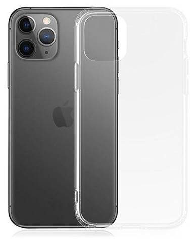 Kryt na mobil PanzerGlass na Apple iPhone 11 Pro priehľadný