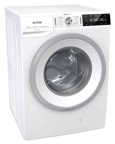 Práčka Gorenje Advanced Wa963ps biela