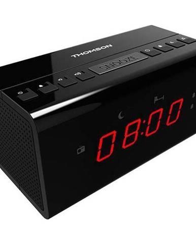 Rádiobudík Thomson CR50 čierny