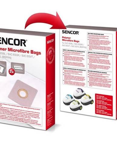 Sáčky pre vysávače Sencor SVC 65BL/GR/VT/YL